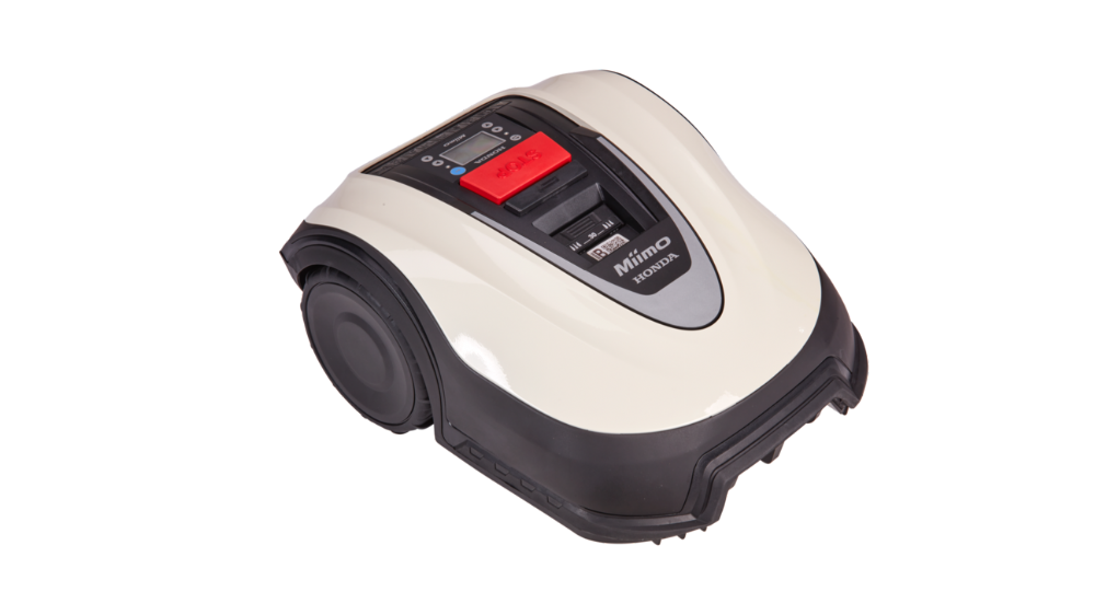 Honda Miimo HRM40 Live Robotic Lawnmower